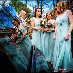Oxfordshire Marquee Wedding June 2016