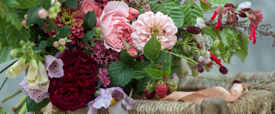 One to One floristry Consultations & tutorials by Green & Gorgeous