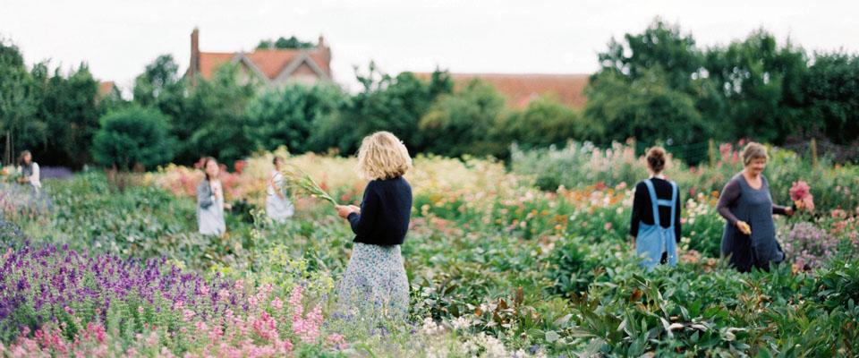 G&G Workshop, floristry courses